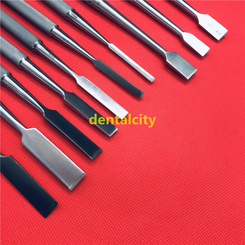 High Quality Bone Osteotomes,Osseous Knife Veterinary Orthopedics Instruments