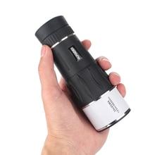 Sale Big Eyepiece Monocular Monoculo telescopio 35X95 for Camping Bird Watching Travel High Magnification binocular telescope DY005