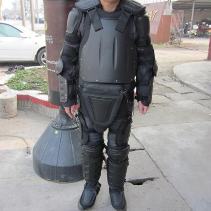 CCGK Riot Gear Explosion proof clothes anti armor clothing