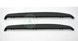 Image 2 - for Range Rover Sport 2005 2012 OE model running board/side step bar/foot board,excellent quality,great discount for promotion