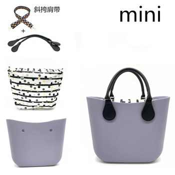 MLHJ 2019 new obag handbag mini size fashion lady obag - DISCOUNT ITEM  12% OFF All Category