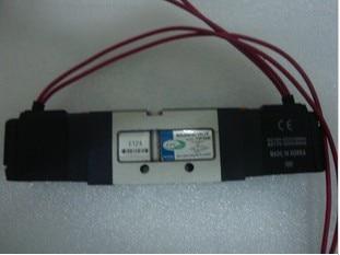 ФОТО TPC DS3230-5G-02 SOLENOID VALVE  Rc1/4  DC24V