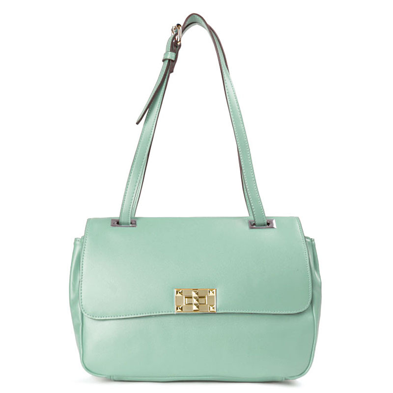 New 2018 Women leather Shoulder Bag Shell Bags Casual Handbags small messenger bag fashion 100 genuine