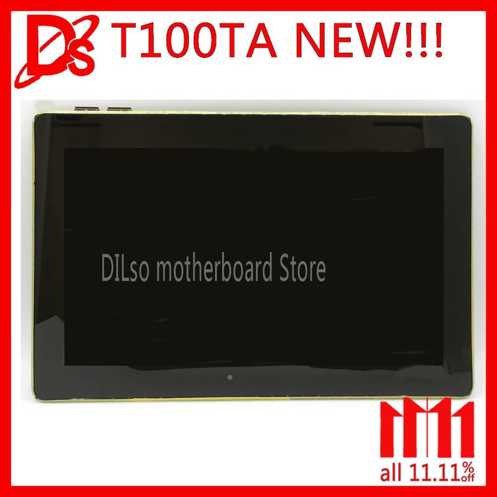 KEFU B101XAN02.0 HV101HD1-1E2 CLAA101WJ03 XG N101BCG-GK1 Pour ASUS T100 T100TA T100TA-C1-GR T100T LCD Écran 100% d'origine