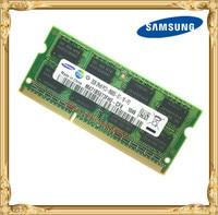 Samsung Laptop Memory DDR3 2GB 1066MHz PC3 8500 Notebook RAM 8500S 2G
