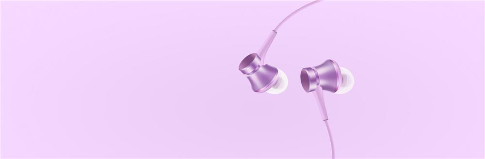 Xiaomi Mi Piston Earphone In-Ear Youth Fresh Version Earphones (9)
