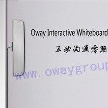Новая Профессиональная Ультразвуковая интерактивная доска электронная ручка быстрая скорость отклика для Oway WB4700 в горячей продаже