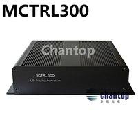 Nova MCTRL300 Rgb Video Sender Box Novastar MCTRL300 External Box Full Color Led Display Control System