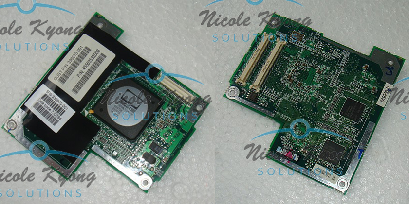 100% travail 336970-001 336969-001 VGA carte graphique vidéo pour HP Compaq Presario x1000 NX7000 NX7010 zt3000 PP2080 ordinateur portable