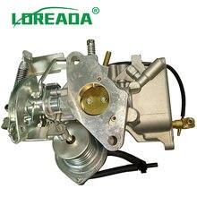 Loreada Новый карбюратор 16010 fu400 подходит для nissan k21