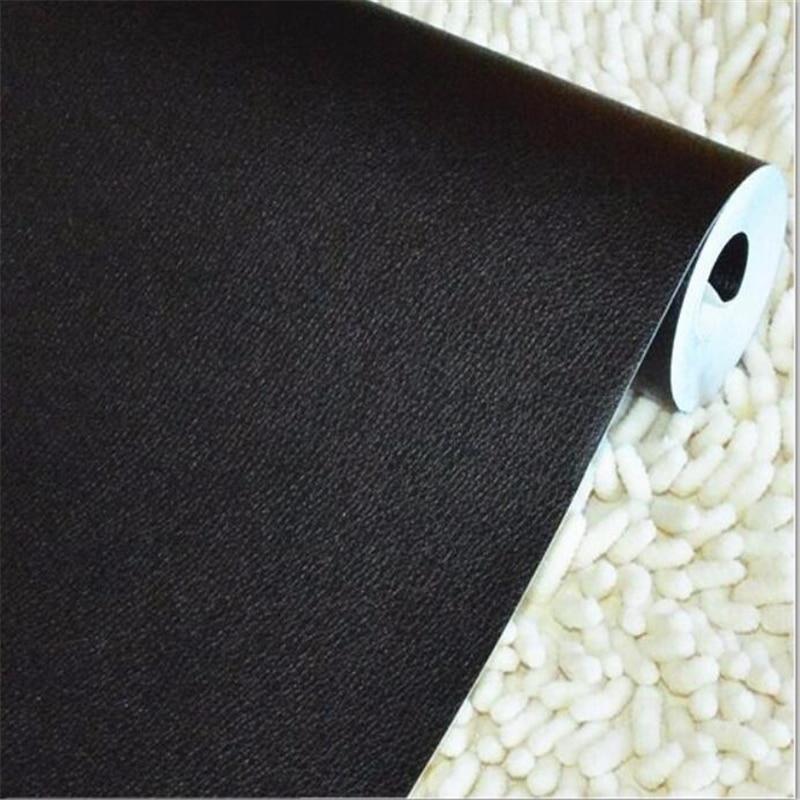 Beibehang solid color matt black imitation leather wallpaper 3d living room bedroom wallpaper roll photo wallpaper for walls 3 d beibehang wallpaper for walls 3 d elegant jane european style wallpapers living room bedroom book full house 3d wallpaper roll