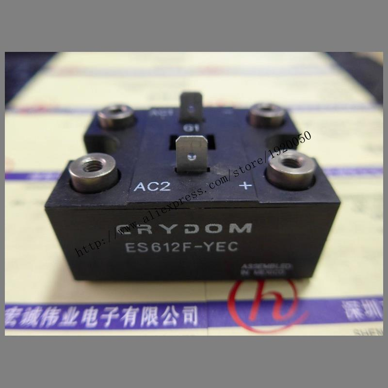 ФОТО ES612F-YEC  module special sales Welcome to order !
