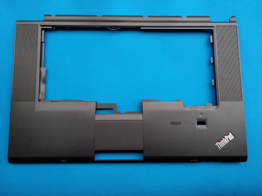 New Lenovo ThinkPad T520 T520I W520 Palmrest Keyboard Bezel Cover Upper Case 04W1368 04W0606 04X3737 04W6730 new oirginal for lenovo thinkpad t520 t520i w520 palmrest keyboard bezel 04w1365 04w1366 04x3735