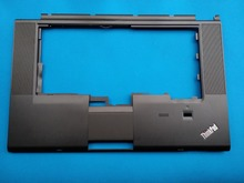 New Lenovo ThinkPad T520 T520I W520 Palmrest Keyboard Bezel Cover Upper Case 04W1368 04W0606 04X3737 04W6730 new origl for lenovo thinkpad t520 t520i w520 w530 t530 lcd rear lid cover back top case 04w1567