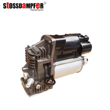 StOSSDaMPFeR Air Suspension Air Compressor Air Ride Air Pump Fit Mercedes-Benz GL X164 ML W164 1643201204 1643200304 стоимость
