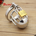 2015 Sale Speculum Sex Products Penis Cage, Male Chastity Device. Boyfriend Is Not Derailed Artifact.sex Toys Stainless Steel