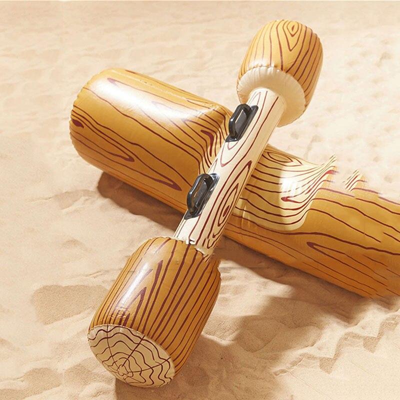 Перекачка надувной воды Joust бассейн поплавок набор Joust матрас воды бой надувной, СПОРТИВНЫЙ ИГРОВОЙ пляжная игрушка