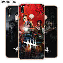 DREAMFOX M208 Daylight Soft TPU Silicone Case Cover For Huawei Honor 6A 6C 6X 7A 7C 7S 7X 8 Lite Pro