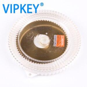 Image 2 - №: 0022 титанизирующий ключ WENXING, режущий диск 70*22*1,3 мм, лезвие пилы