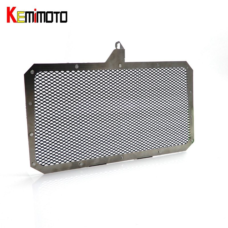 KEMiMOTO R3 R25 Motorcycle Front Radiator Grill Grille Guard Protective Protector Cover For Yamaha YZF-R3 YZF-R25 2014 2015 2016 motorcycle arashi radiator grille protective cover grill guard protector for yamaha yzf r1 2004 2005 2006
