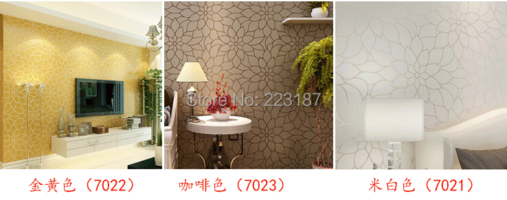 10m*53cm non-woven wallpaper living baby kids children room wall sticker palace classic bedroom sitting room Europe type style palace classic bedroom sitting room europe type style 10m 53cm non woven wallpaper living baby kids children room wall sticker