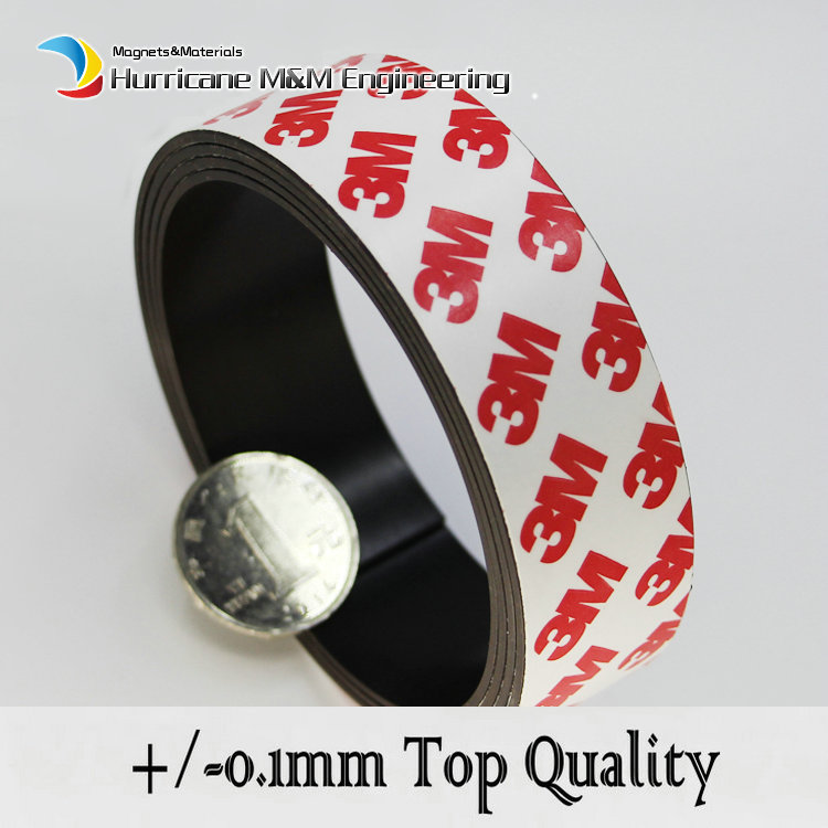 4 Meters Plastic Soft Magnet Band 25x1.5 mm 3M Adhesive Glue for Notice Board Teaching and Home Use Magnet 4 wedding decoration free shipping 2 meters self adhesive flexible magnetic strip magnet tape width20x1 5mm ad teaching rubber magnet