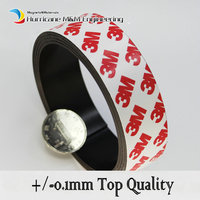 4 Meters Plastic Soft Magnet Band 25x1.5 mm 3M Adhesive Glue for Notice Board Teaching and Home Use Magnet 4 wedding decoration