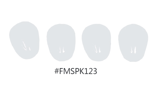 <font><b>LED</b></font> <font><b>Light</b></font> Cover for FMS New 1400mm P-40B <font><b>RC</b></font> Hobby <font><b>Plane</b></font> fms081 image