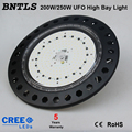 250 W high power ufo led high bay licht bergbau LED licht VC 220 V 240 V industrie led SMD led lampe-in Industriebeleuchtung aus Licht & Beleuchtung bei