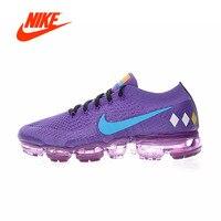 Original Authentic Dragon Ball Z x Nike Air VaporMax Flyknit Women's Running Shoes Sport Outdoor Sneakers Designer AA3859 015