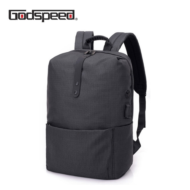 New style lightweight casual male backpack large capacity travel knapsack  college school bag teenager 0b355c79739a5