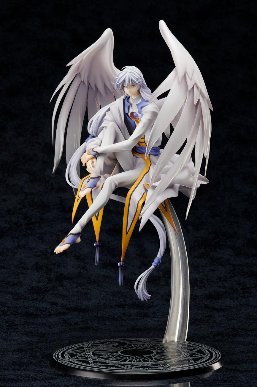 Anime Card Captor Sakura Yukito Tsukishiro Yue Action Figure Toys