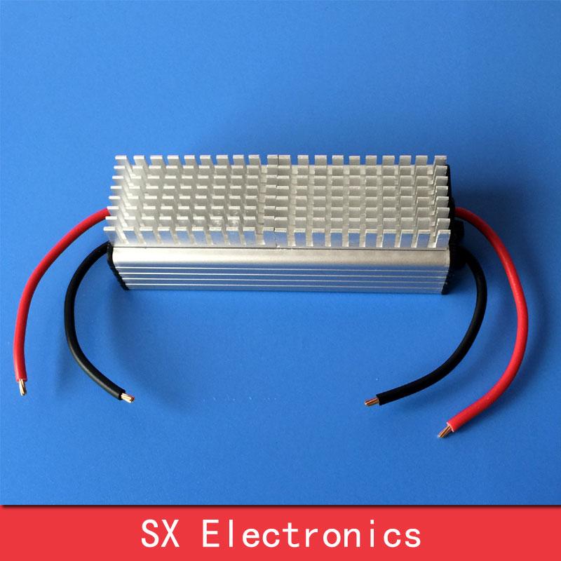 250W Boost Module 2V/3.7V/5V/12V/24V Battery Charge CV CC with Battery Protection maitech mc34063a battery step up boost module usb boost 5v liter 12v 24v green black