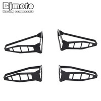 For BMW R1200GS F800GS Signal Light Protection Shields Light Turn Signal Cover For BMW R1200GS F800GS