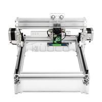 CNC Laser Engraver 500mW Mini USB Laser Cutting Engraving Woodwork Machine Tag Laser Marking Signmaking Plotter