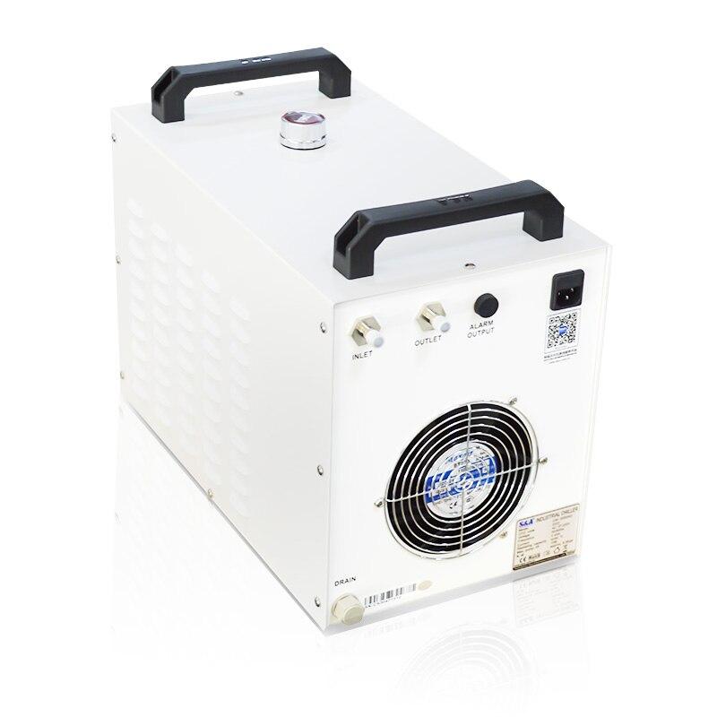 Enfriador de agua láser industrial CW3000 110V 60HZ - Piezas para maquinas de carpinteria - foto 5