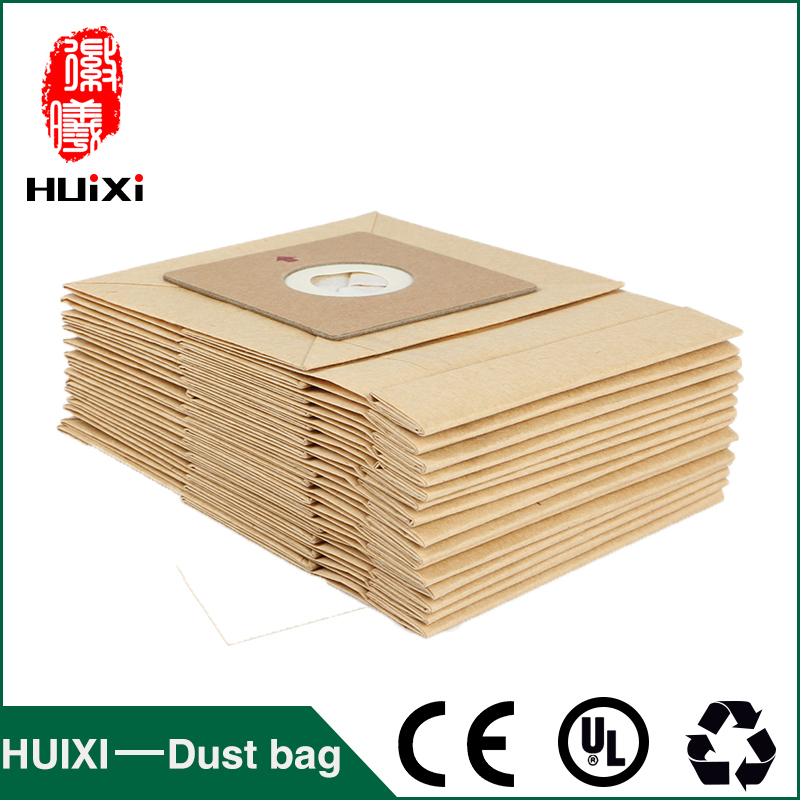 20 pcs Dust bags and vacuum cleaner change paper bags with good quality of vacuum cleaner accessories for FC8088 FC8089 etc