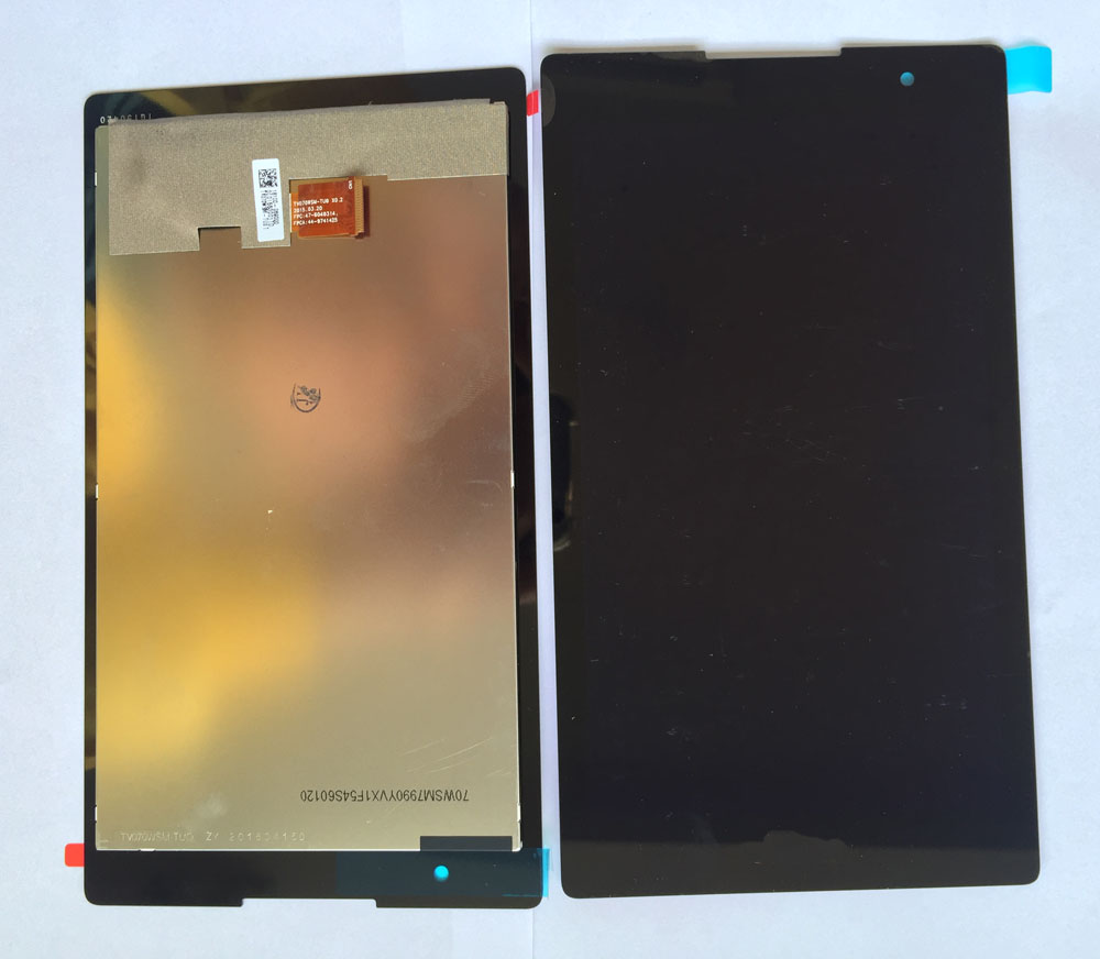 for asus ZenPad C 7 0 Z170 Z170CG P01Y Full Touch Screen Panel Digitizer Glass LCD