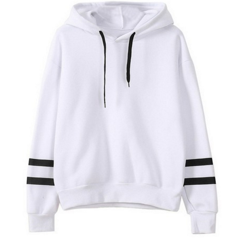 2018 New Autumn Women Hoodie Casual Long Sleeve Hooded Pullover Sweatshirts Hooded Female Jumper Women Tracksuits