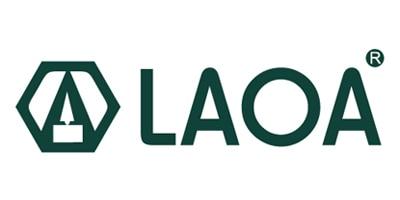 Лого бренда LAOA из Китая