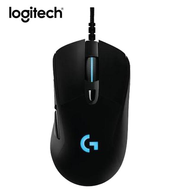 Souris de jeu RGB filaire Logitech G403