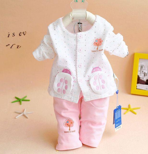 vêtement pour bébé fille