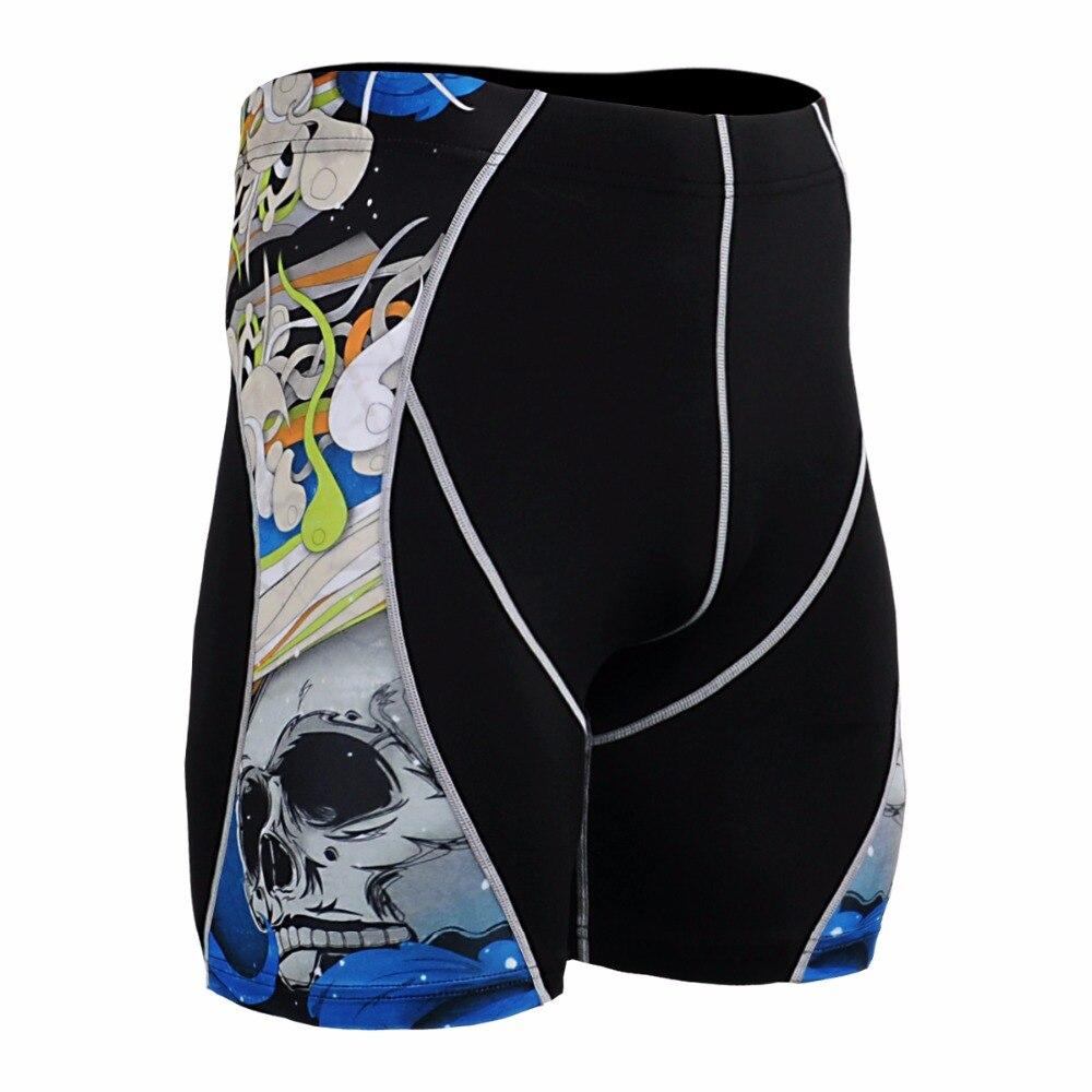 Life on track chemise à manches courtes et Short de course combinaison de sport moulante entraînement MMA entraînement Fitness Yoga ensemble Compression pour hommes - 5