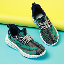 2019 Spring New Children Shoes Girls Boys Sneakers Kids Shoes Fashion Casual Sport Running For Children Sport Shoes Size 28-38 цены онлайн