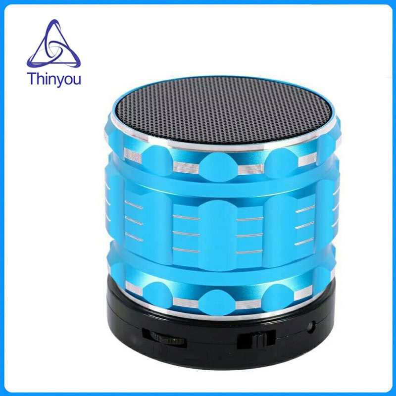 Thinyou Portable Mini Bluetooth Speakers Wireless Sound Stereo Subwoofer Loudspeaker Speaker With TF Card Music surround