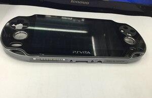 Image 1 - 100% новый ЖК экран для Playstation PS Vita PSV 1000 1001, сенсорный дигитайзер, рамка, бесплатная доставка