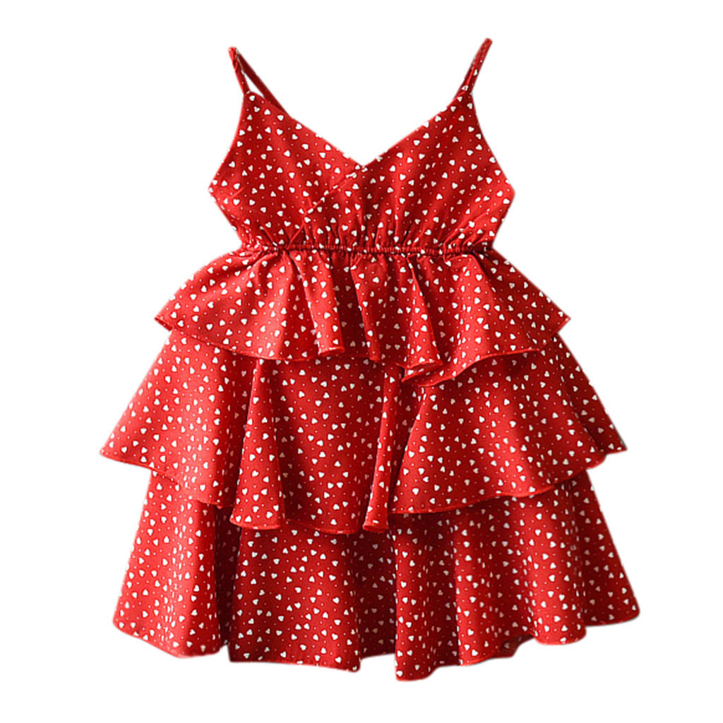 Princess-Dress Baby-Girls Stylish Party Toddler Kids Lovely And Cocuk Sweet Kiz Elbise