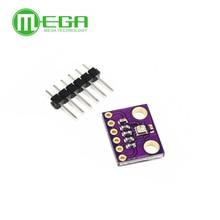 10PCS  GY BME280 3.3  3.3V  5V precision altimeter atmospheric pressure BME280 sensor module