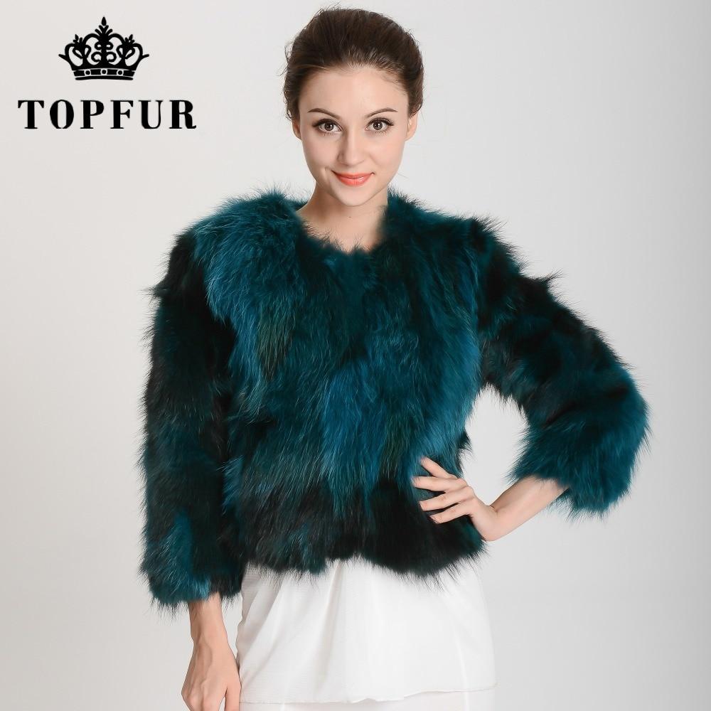 Online Get Cheap Fox Fur Coats for Women -Aliexpress.com | Alibaba ...