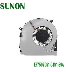 Image 2 - 新しい冷却ファンEF75070S1 C481 S9A